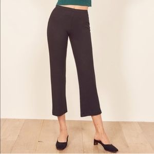 Reformation Morrow Pant